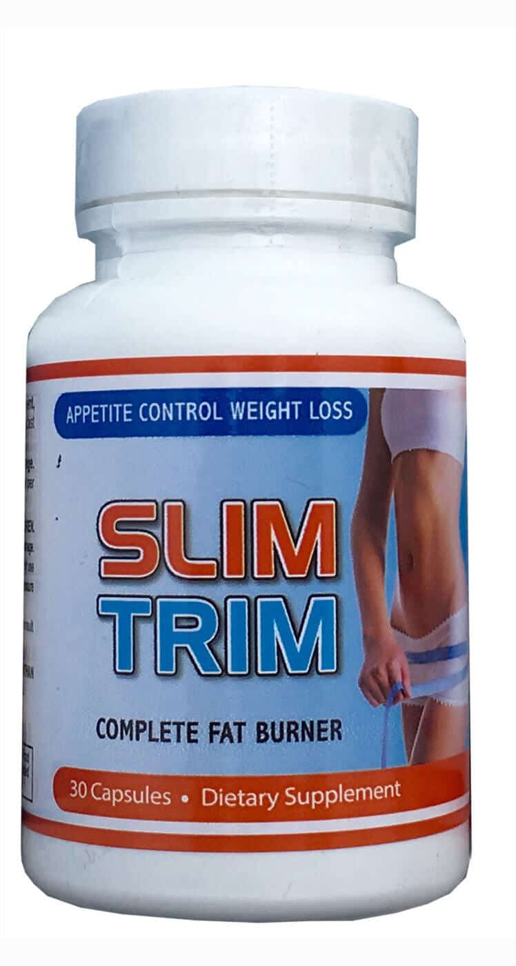 Slim Trim Review (UPDATE: 2018)