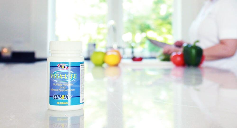 Slim4Life Ingredients