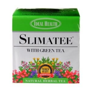 Slimatee Review