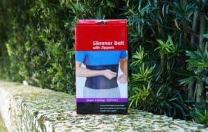 Slimmer Belt Review