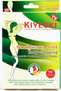 Slimming Belly Patch Review