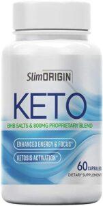 Slim Origin Keto Review