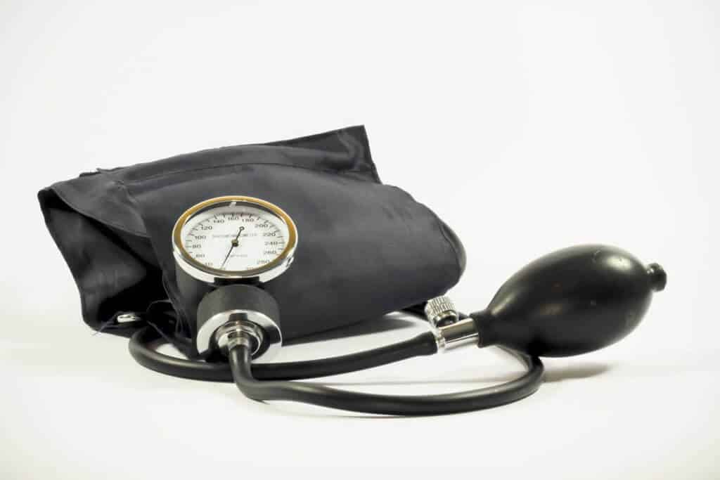 androzene may increase blood pressure