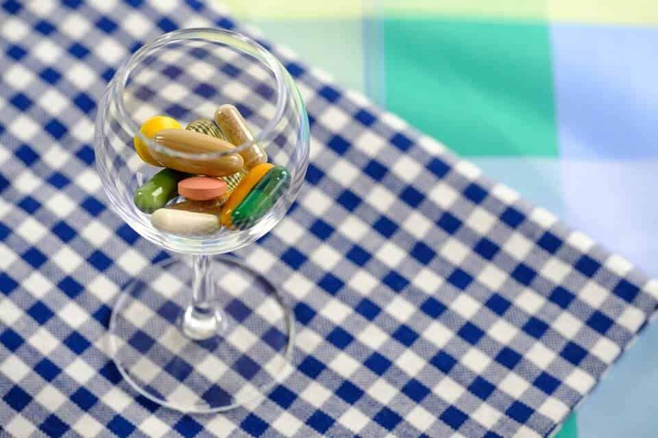 Apidexin Ingredients