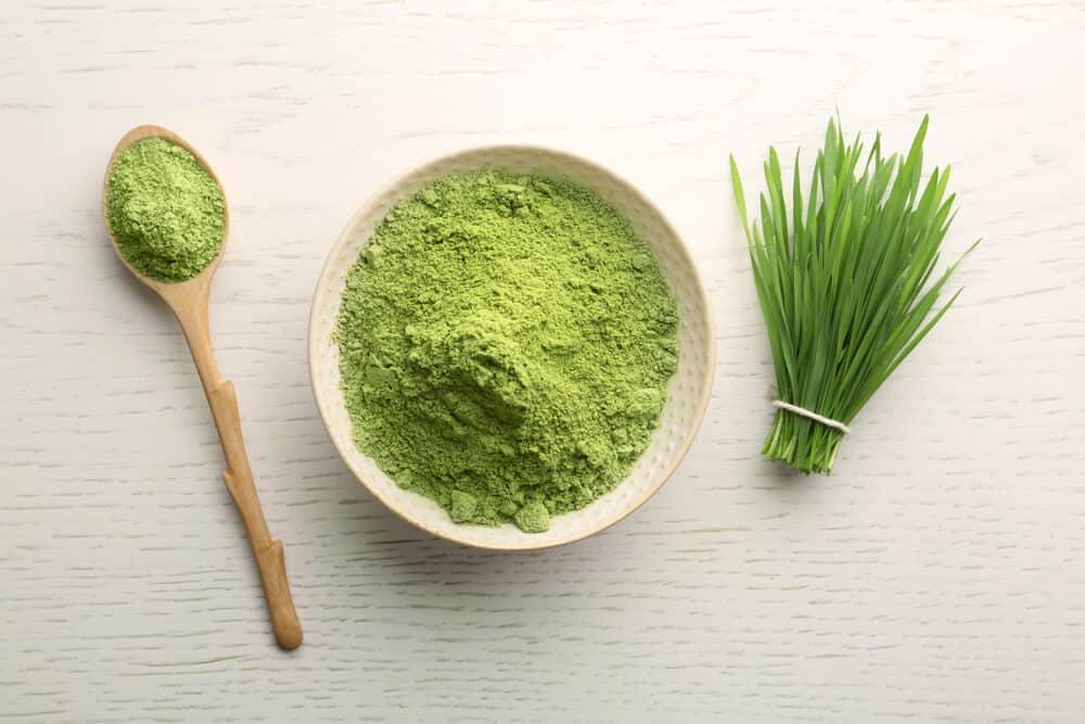 Smashin Greens Ingredients