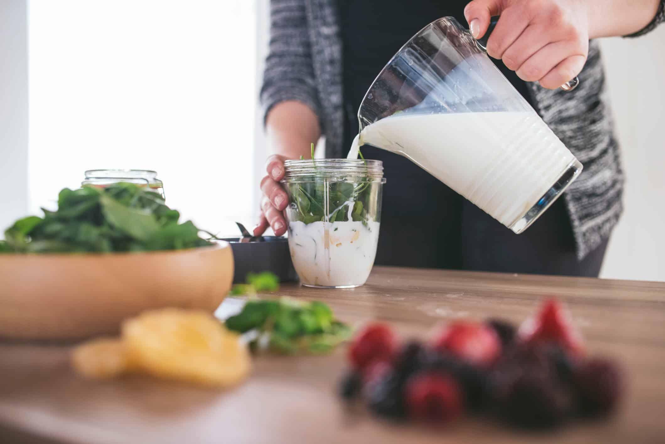 GNC Lean Shake Recipes