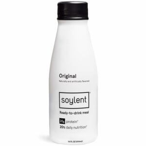 Soylent Review
