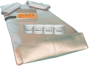 Sudatonic Body Wrap Review