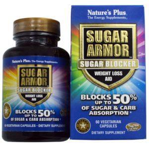 Sugar Armor Review