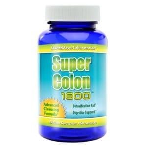 Super Colon Cleanse 1800 Review