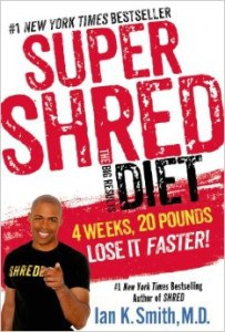 Super Shred Diet Review