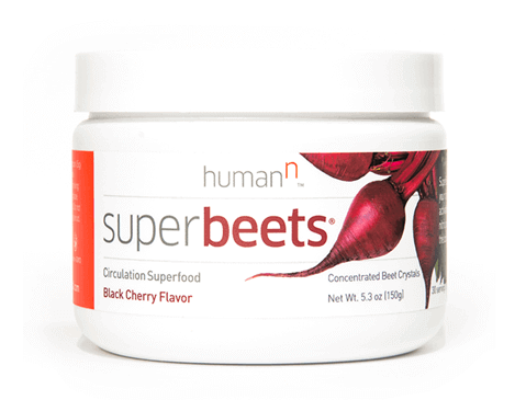 superbeets circulation superfood