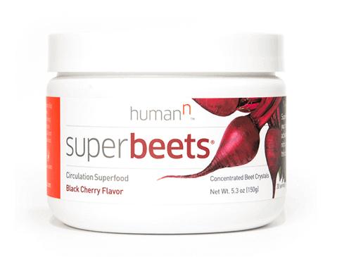 superbeets circulation superfood