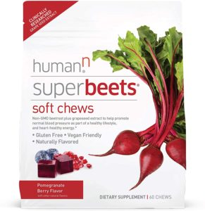 Superbeets Soft Chews Review