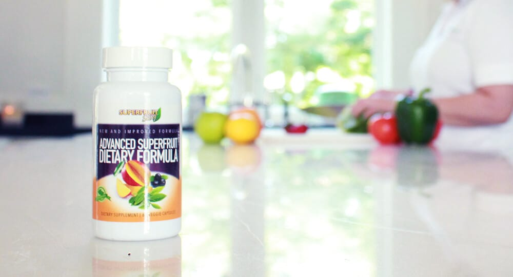 Superfruit Slim Customer Testimonials