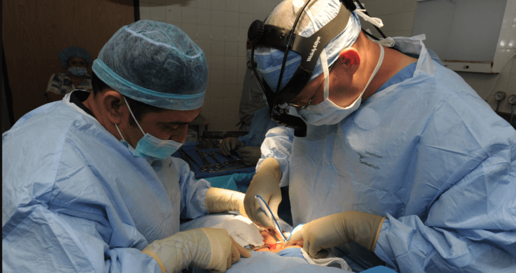 lipase enzymes after gallbladder surgery
