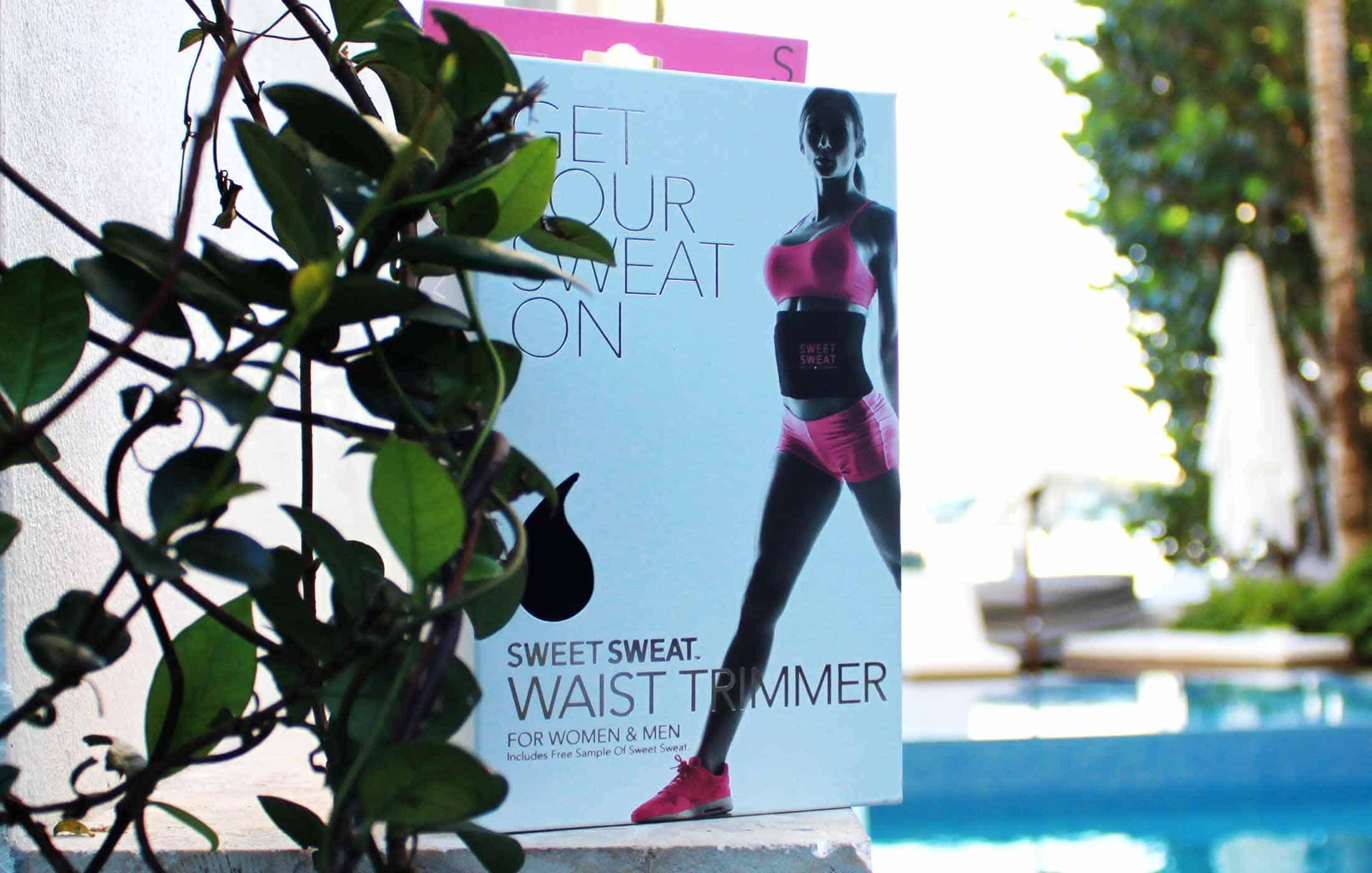 6d16101609c Sweet Sweat Waist Trimmer Review (UPDATE  2019)