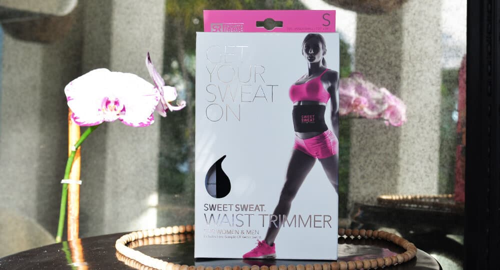 Sweet Sweat Waist Trimmer Customer Testimonials