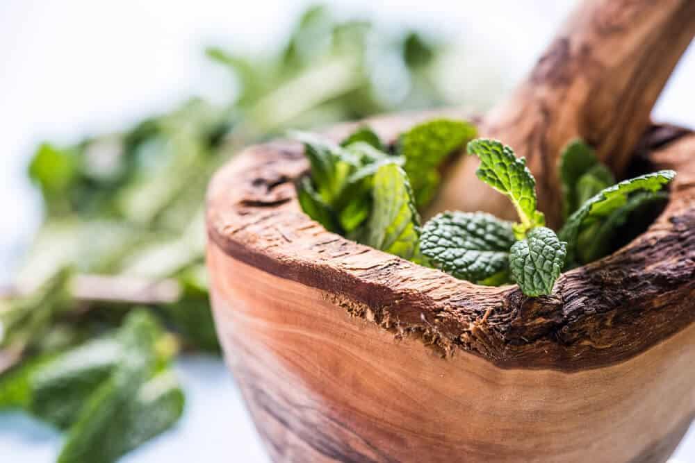 Tealyra Ingredients