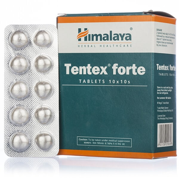 Tentex Forte Benefits
