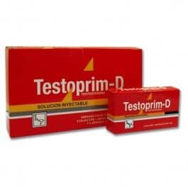 Testoprim-D Review