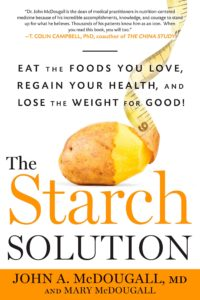 The Starch Solution Review