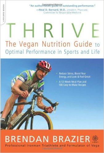 Thrive Diet Quote