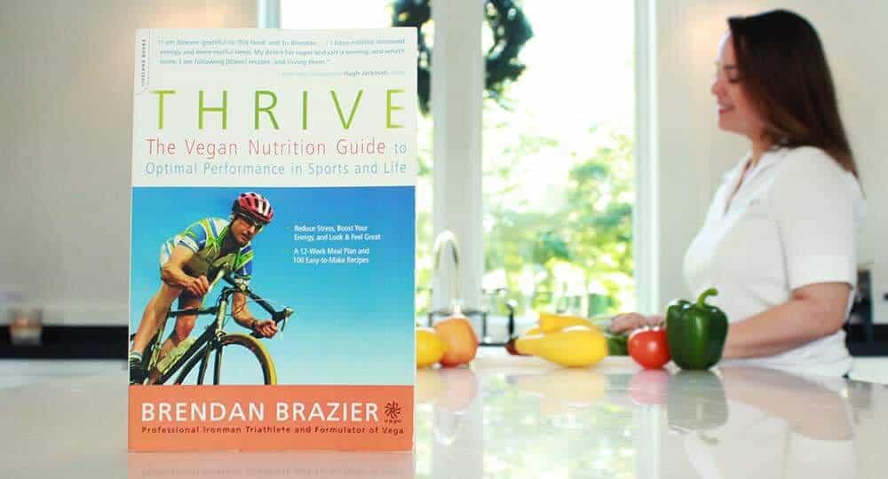 Thrive Diet Ingredients