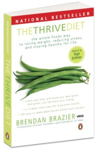 Thrive Diet Review