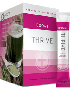 Thrive Boost Review