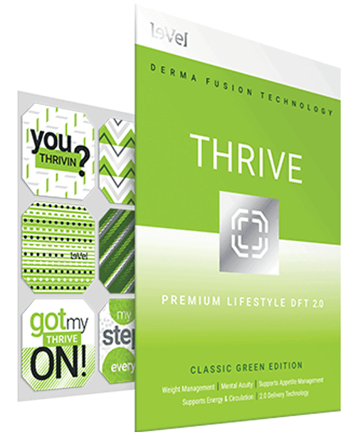is the thrive three-way diet healthy