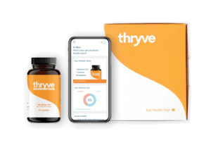 Thryve Review
