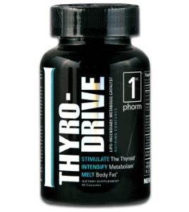 Thyro-Drive Review