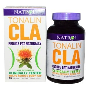 Tonalin CLA Review