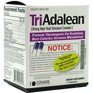 Triadalean Review
