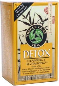 Triple Leaf Tea Review