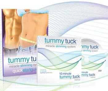 Tummy Tuck Belt Quote