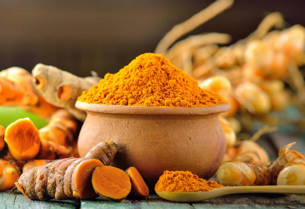 Turmeric and inflammation