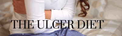 the ulcer diet