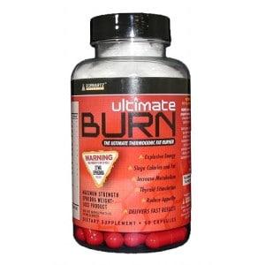 Ultimate Burn Review