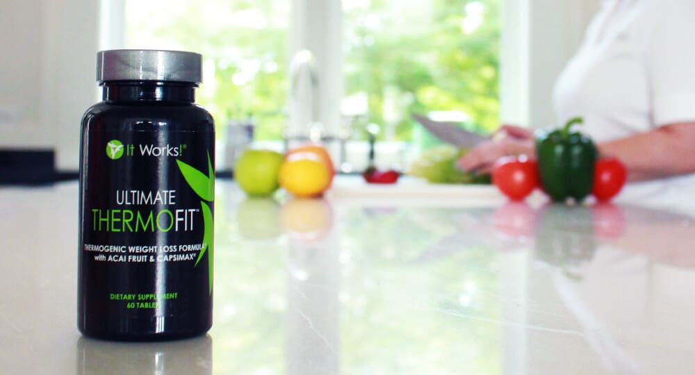 Ultimate ThermoFit Review   (UPDATED) Acai Fruit, Hot ...