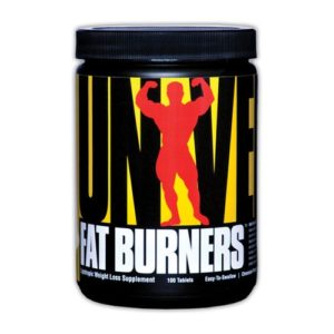 Universal Nutrition Fat Burners Review