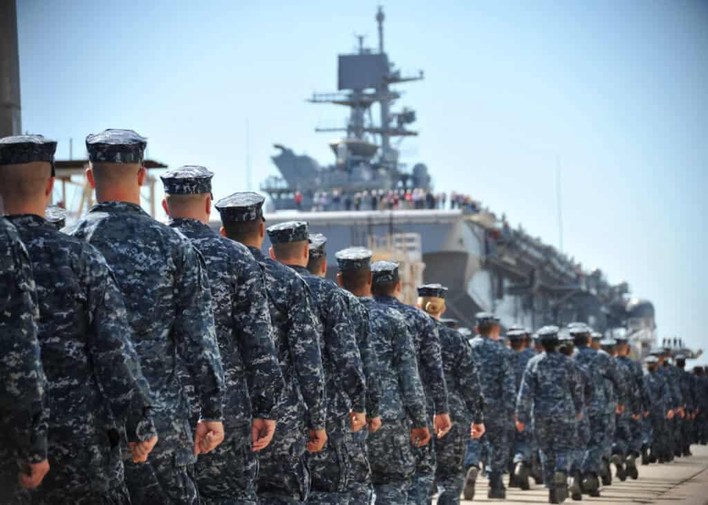 Us Navy Keto Diet