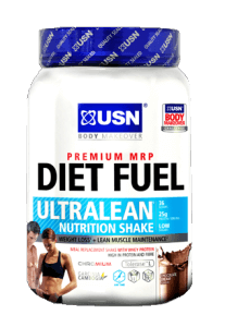 USN Diet Fuel Ultra Lean Review