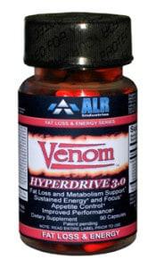 Venom Diet Pills Review
