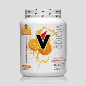 Vitargo Review