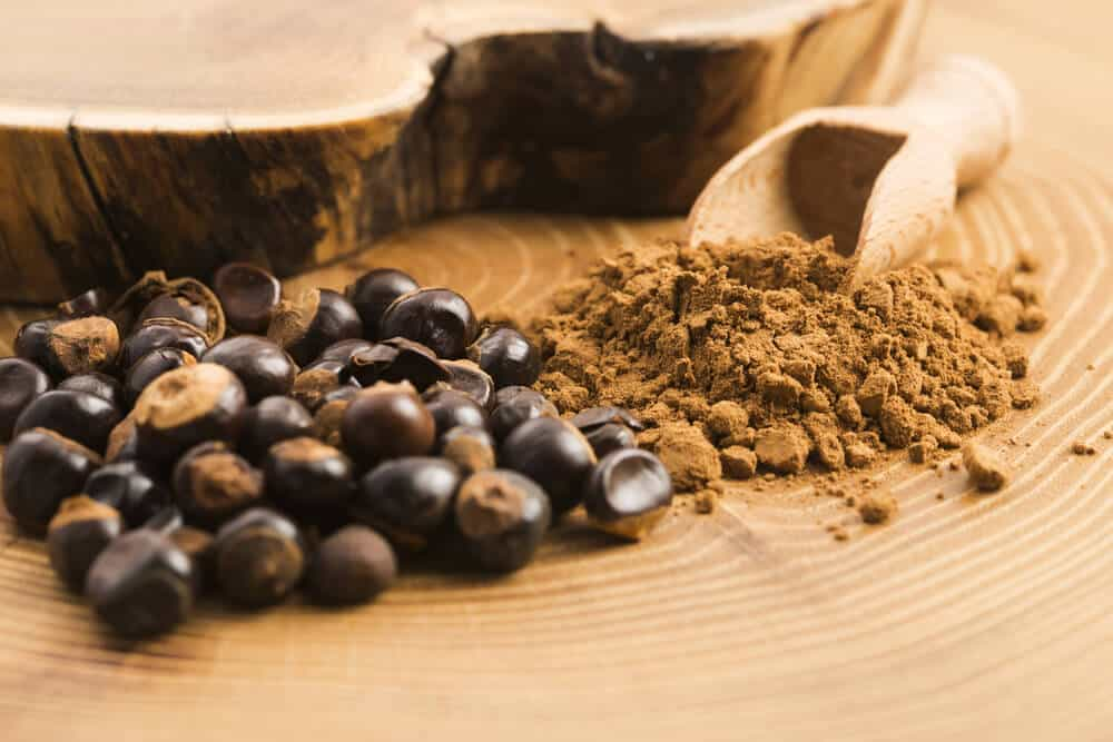 Vitaslim Ingredients