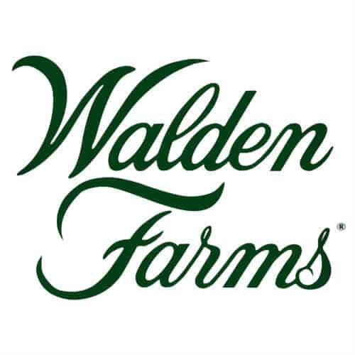 Resultado de imagen de WALDEN FARMS LOGO
