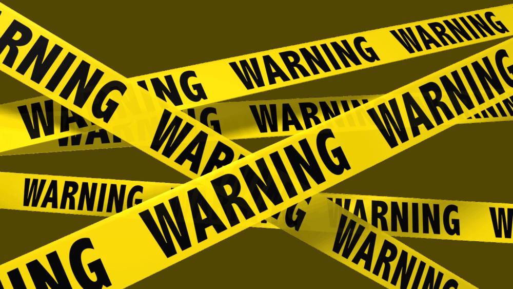 amsa fast warnings
