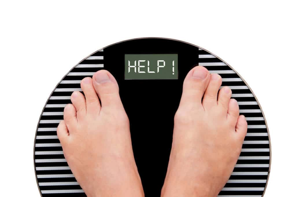 Xenadrine weight loss